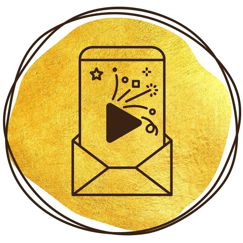 Video Invitation Happy Invites